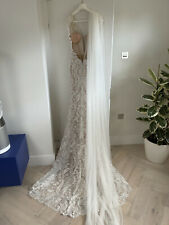 Pronovias LOREN wedding dress size 12