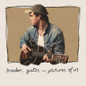 GATES,BRADEN-PICTURES OF US (US IMPORT) CD NEW