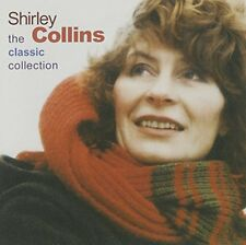 Shirley Collins - The Classic Collection [CD]