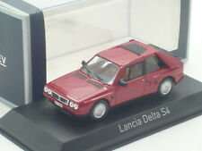New 1:43 Norev Lancia Delta S4 Stradale n WRC Group B Rally Car Integrale HF