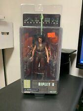 NECA Alien Resurrection RIPLEY 8 in sealed package
