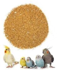 More details for *caged bird sand with oyster shell supplement & mineral budgies canaries parrots