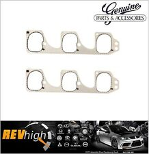 Revhigh Holden VZ VE Alloytec Inlet Intake Manifold Gaskets Upper LY7 LEO V6 3.6