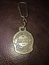 RRL Ralph Lauren Double RL key chain 2008 Collection Sold Out Everywhere