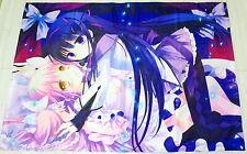 Puella Magi Madoka Magica Anime Bettdeckenbezug Bettwäsche 150X220