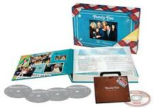 Family Ties: The Complete Series (DVD, 2013, 28-Disc Set)