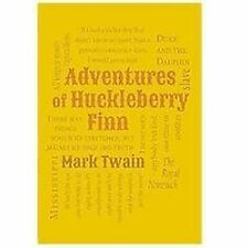 Adventures of Huckleberry Finn: By Twain, Mark