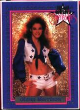 Dallas Cowboys Cheerleaders Trading Card Set