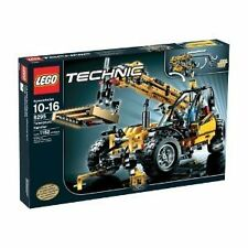 NEW Lego Technic 8295 Telescopic Construction Material Handler New SEALED
