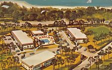 FL 1968 VERY RARE! FLORIDA Cedar Pointe Condominiums in Stuart, FLA- Martin Co.