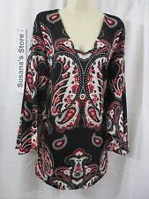 NWT BEBE PRINTED V NECK BELL SLEEVE DRESS SIZE  XS Silk flow, Dashing desing