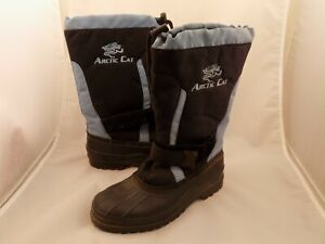 Arctic Cat Womens Size 8 Snowmobile/Snow boots--insulated