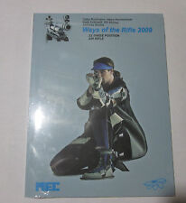 Ways of The Rifle 2009 MEC Air Rifle & .22 3-position Guide