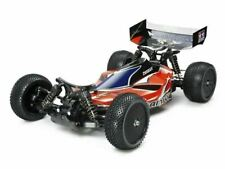 Tamiya 58395 R/C 4WD DB01 Durga Alta Performance Off Strada Racer Nuovo Gruppo