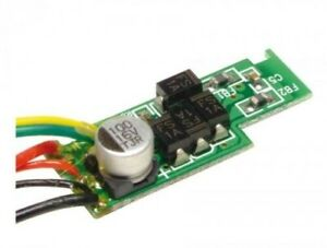 Scalextric C7005 Retro-Fit Digital Chip for Non-DPR Cars - Single Seater Type