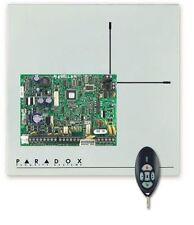 PARADOX MG5050-86 CENTRALE ALLARME ANTIFURTO MG5050 32 ZONE 868Mhz INTERNET