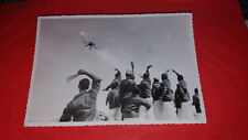 WW2-COMUNI-SOPPRESSI-VENEZIA GIULIA-VOISIZZA-1939-AEREO-AVIAZIONE-MILITARI-VOLO