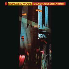 Sony Music Entertainment Depeche Mode - Black Celebration 0341499