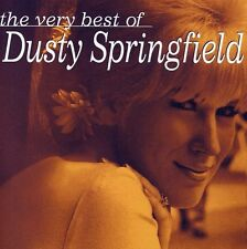 Dusty Springfield - Very Best of [New CD]