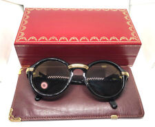f3e08e3770 Cartier Cabriolet 80s! Vintage Eyeglasses   Sunglasses with BOX