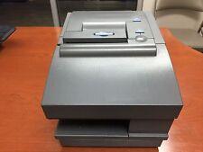 IBM 4610-2NR-Gray Suremark Printer Power USB Interface