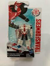 Transformers Robots in Disguise Legion Class - Alpine Strike Sideswipe
