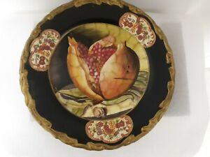 Raymond Waites Toyo Decorative Plates