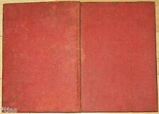 Orientierungstafel für Touristen Annabergn Buchholz 1882 Erzgebirge Sachsen