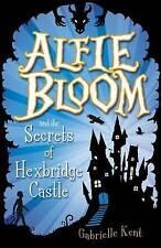 Very Good, Alfie Bloom and the Secrets of Hexbridge Castle, Kent, Gabrielle, Boo