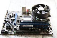 MSI G41M-S03 Motherboard Bundle, E7500 2.94GHz CPU, 4GB DDR3 Bundle