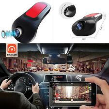 Car DVR Wifi Camera Full HD 1080P Dash Cam Registrator Video Recorder Camcorder