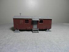 Plasticville Railroad Work Car
