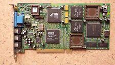 Videologic Apocalypse 5D Sonic (PowerVR PCX2 + Tseng Labs ET6100 + ESS Agogo-XP)