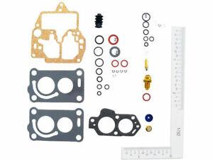 For 1987-1988 Pontiac Firefly Carburetor Repair Kit Walker 12678GM