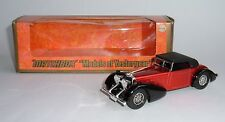 Matchbox Models of Yesteryear No. Y- 17, 1938, Hispano Suiza, Superb Mint