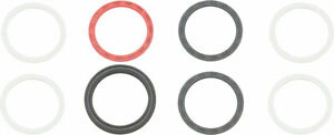 EXI and X-Type Spindle Spacer Kit - RaceFace EXI and X-Type Spindle Spacer Kit