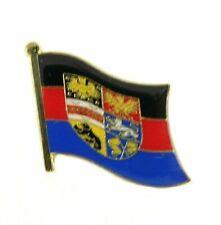 Fahnen Pin Ostfriesland Anstecker Flagge Fahne