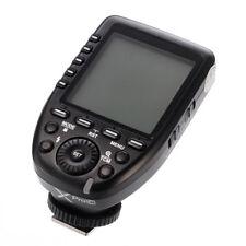Godox Xpro-C E-TTL Wireless Radio Remote Speedlite Flash Trigger for Canon 5D 6D