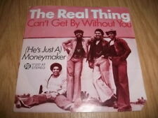 """The Real Thing -Can't Get By Without You- 7"""""""