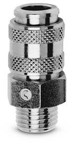 Camozzi QRC Socket (5051 1/4) x 1