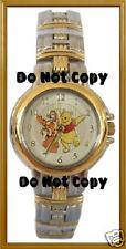 NEW Disney Winnie The Pooh & Tigger Friends Watch HTF