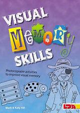 Visual Memory Skills by Mark Hill, Katy Hill (Paperback, 2008)