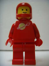 Lego Movie Vintage Classic Space Red Minifigs Rare 115