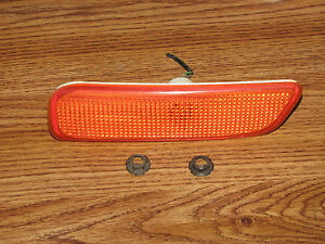 95-99 NEON FRONT SIDE MARKER LIGHT LH OEM DRIVER