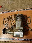 Vintage Used McCoy 36 RC Plane Boat Engine