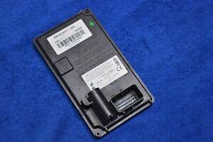 Harley Davidson BCM Security Y-axis Body Control Module  69993-11  DELPHI