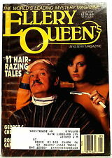 ELLERY QUEEN'S MYSTERY MAGAZINE — May. 1992 (Vol. 99, #6)