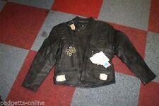 Akito Unisex Youth Motorcycle Jackets