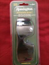 New listing Remington/WileyX Platinum Grade Safety/Shooting Glasses Model No.: Re500