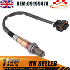 4 Wires Oxygen Lambda O2 Sensor Probe For Vauxhall Opel Corsa C D 1.0 1.2 1.4 UK